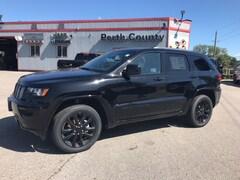 2019 Jeep Grand Cherokee ** HIGH ALTITUDE ** SUV