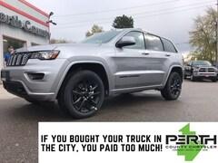 2020 Jeep Grand Cherokee Altitude | Suede Seats | Sunroof | Navigation | Tr SUV