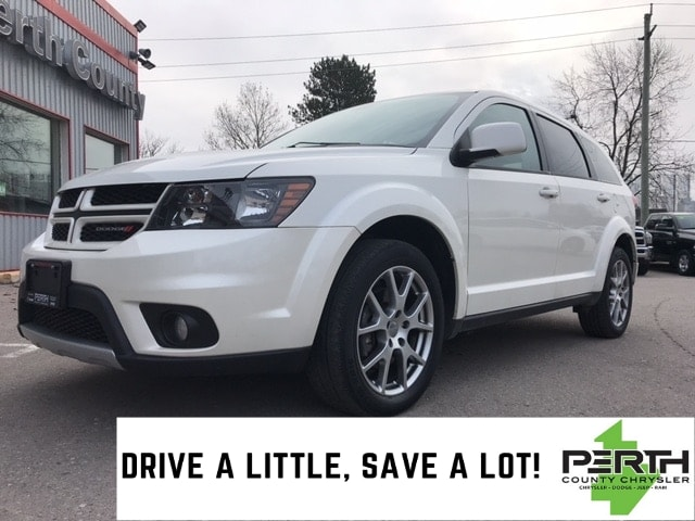 2016 Dodge Journey RT RALLYE SOLD SOLD SOLD SOLD SOLD SUV