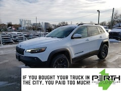 2020 Jeep Cherokee Upland | Remote Start | Heated Seats | 7