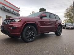 2020 Jeep Grand Cherokee Altitude** Tow Pkg** 4x4** Sunroof** SUV