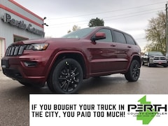 2020 Jeep Grand Cherokee Altitude | Tow Package | Navigation | Sunroof | Po SUV