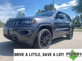 2020 Jeep Grand Cherokee Altitude | Power Liftgate | Heated Seats | Sunroof SUV