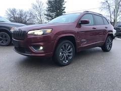 2020 Jeep Cherokee High Altitude SUV