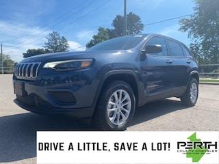 2020 Jeep Cherokee Sport | 7