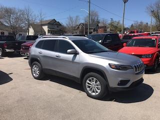 2019 Jeep New Cherokee North | 4X4 | V6 | BIG SCREEN | REMOTE START | PAR SUV