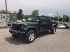 2020 Jeep Gladiator SPORT S  | HARD TOP | HEATED SEATS | REMOTE START Truck Crew Cab