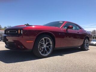 2020 Dodge Challenger SXT Plus | Sunroof | Leather | Navigation | 8.4