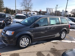 2019 Dodge Grand Caravan CVP/SE | U-Connect Van