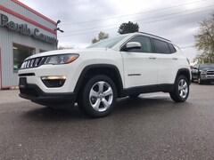 2020 Jeep Compass North*4x4*Nav*Camera*Heated Seats* SUV