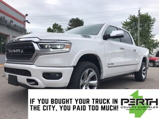 2020 Ram 1500 Limited | Level 1 | Protection Group | Panoramic S Truck Crew Cab
