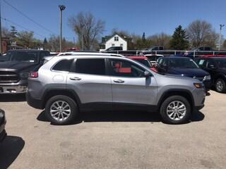 2019 Jeep New Cherokee North | 4X4 | V6 | Heated Seats| Remote Start SUV