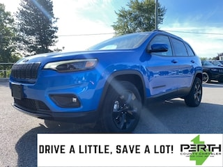 2020 Jeep Cherokee Altitude | Trailer Tow Group | Sunroof | Remote St SUV