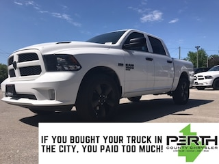 2020 Ram 1500 Classic Express | Blackout Package | 8.4