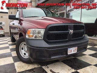 2018 Ram 1500 ST Pick-up