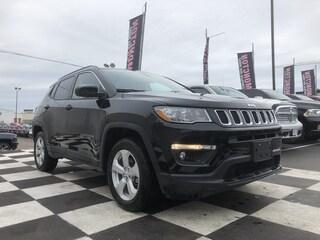 2019 Jeep Compass North North 4x4