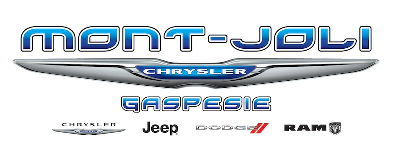 Mont-Joli Chrysler Dodge Jeep Ram