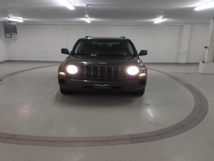 2009 Jeep Patriot Sport VUS