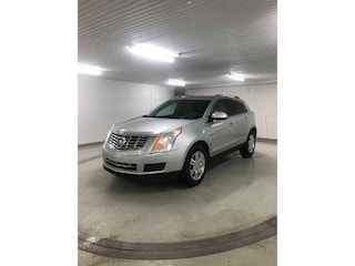 2013 Cadillac SRX Luxury VUS