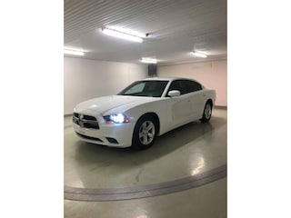 2012 Dodge Charger RT Berline