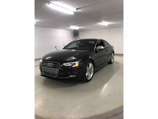 2013 Audi S5 Premium Coupé