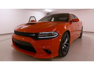 2015 Dodge Charger SRT Berline