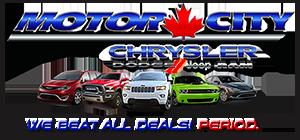 Motor City Chrysler Dodge Jeep Ram