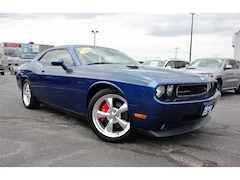 2010 Dodge Challenger R/T 5.7L Hemi Heated Leather Seats Coupe