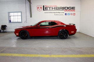 2012 Dodge Challenger Base Coupe