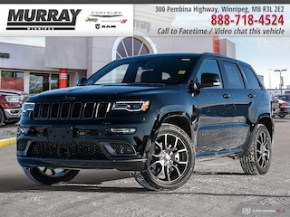 2020 Jeep Grand Cherokee High Altitude *Leather   Bkp Cam   Trlr Tow Group* SUV