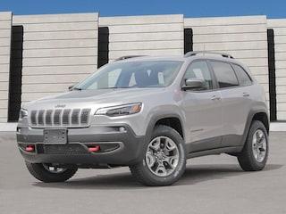 2020 Jeep Cherokee Trailhawk 4x4/Cold Weather grp - $ 225 B/W/* SUV