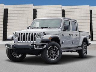2020 Jeep Gladiator Overland 4x4 SUV