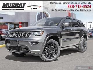 2020 Jeep Grand Cherokee Altitude 4x4/Leather/Sunroof/Alpine/NAV -$275 B/W* SUV