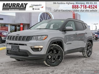 2020 Jeep Compass Altitude *Cold Weather Grp   Bkp Cam*- $200 B/Wk* SUV
