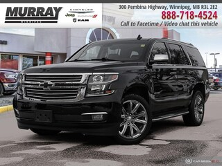 2016 Chevrolet Tahoe LTZ *4WD   Leather   NAV  Pwr Liftgate*