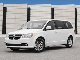 2020 Dodge Grand Caravan Premium Plus 2WD Van