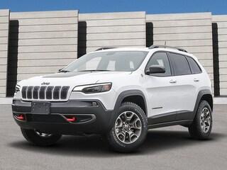 2020 Jeep Cherokee Trailhawk 4x4/Cold Weather grp - $224 B/W* SUV
