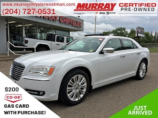 2014 Chrysler 300 C AWD *Nav* *Backup Cam* *Heat/Cool Leather* Sedan