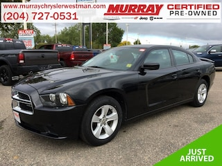 2011 Dodge Charger SE RWD *LOW KMS* *Touchscreen* Sedan