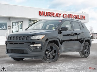2019 Jeep Compass Altitude SUV