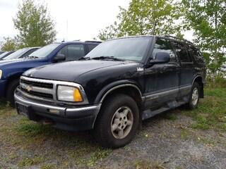 1996 Chevrolet Blazer LS SUV