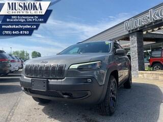 2020 Jeep Cherokee Upland - Uconnect - Heated Seats - $225 B/W SUV
