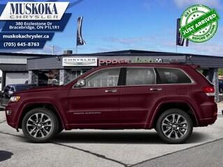2020 Jeep Grand Cherokee High Altitude - Leather Seats SUV