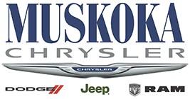 Muskoka Chrysler Sales