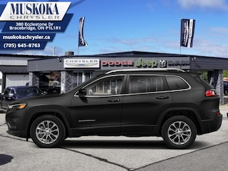 2020 Jeep Cherokee Sport - Sport Package - Uconnect SUV