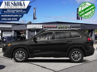 2020 Jeep Cherokee Limited - Leather Seats - Navigation - $269 B/W SUV