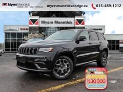 2020 Jeep Grand Cherokee - $382 B/W SUV