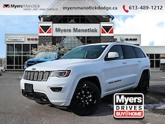 2020 Jeep Grand Cherokee Altitude - Navigation - $289 B/W SUV