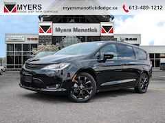 2019 Chrysler Pacifica Touring Plus - Power Liftgate - $241 B/W SUV