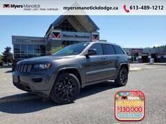 2020 Jeep Grand Cherokee Altitude - Navigation - $296 B/W SUV